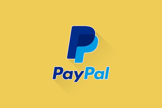 Beli Pulsa Online Dengan PayPal di PulsaSeluler