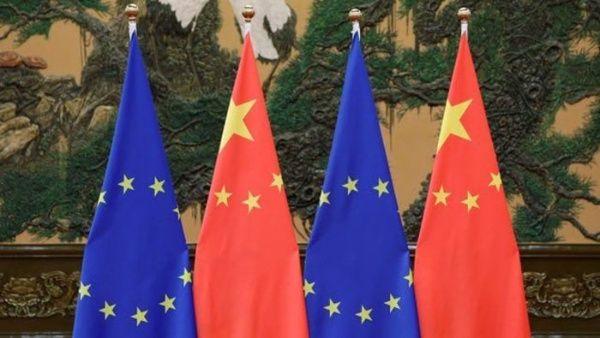 China insta a UE ampliar mecanismo intex a países terceros