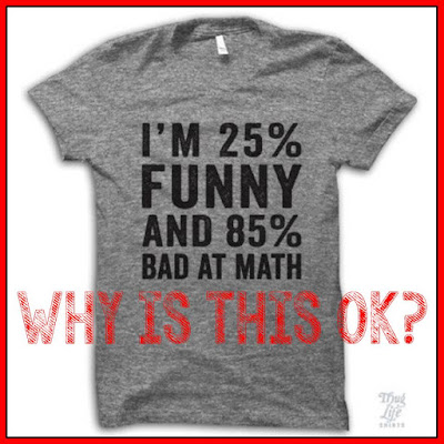 Why is it so OK to hate Math?