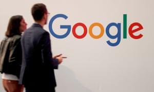 chính sách mới của google