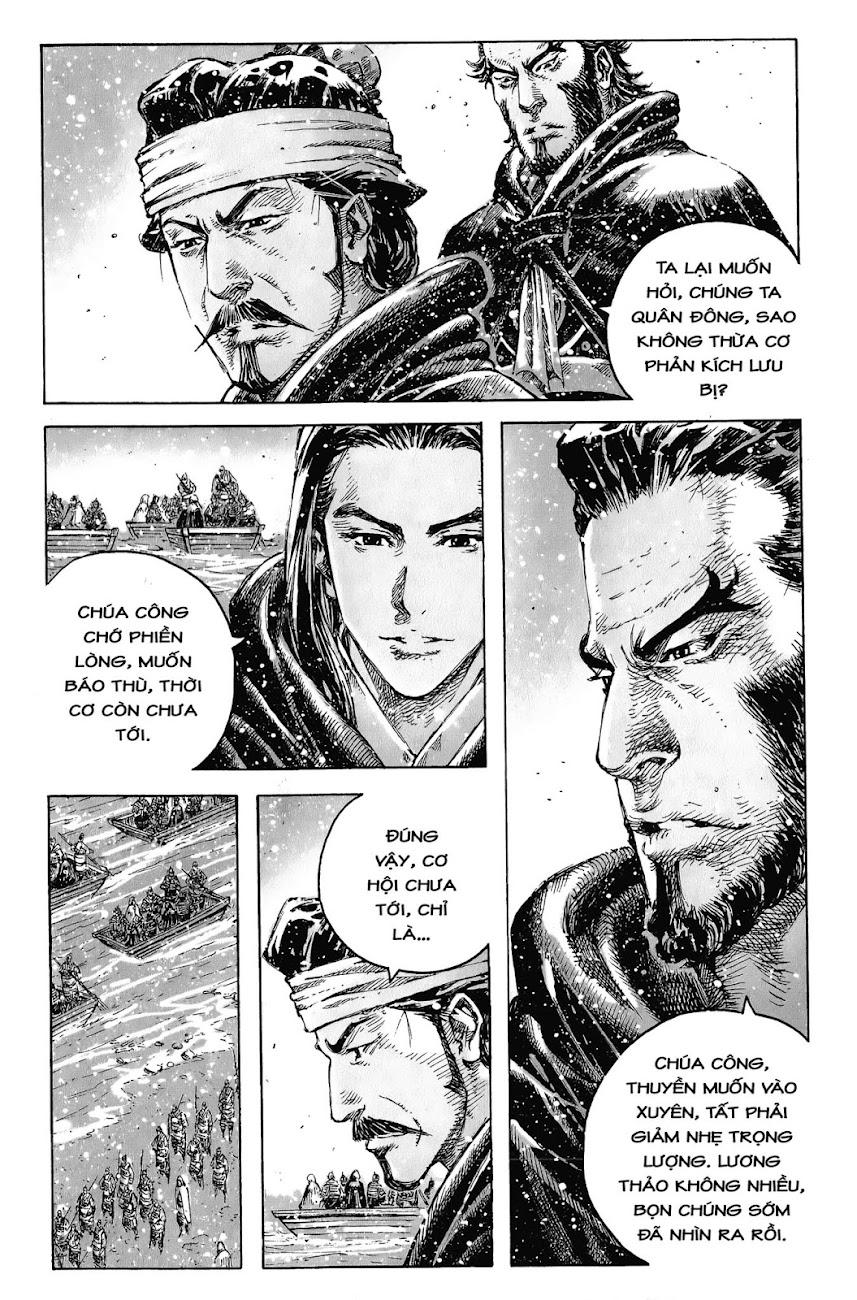 Hỏa phụng liêu nguyên Chương 444: Thành tựu Võ Thánh [Remake] trang 12