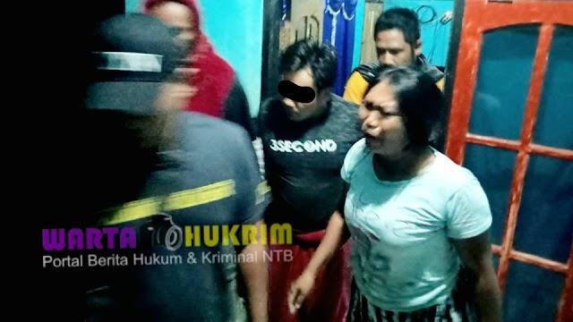 Pelaku Pencurian di Rumah Anggota DPRD Diringkus Tim Puma