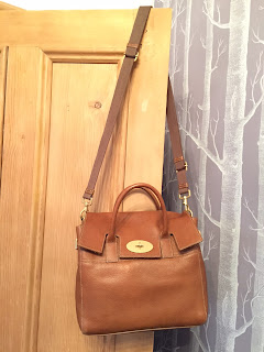 Mulberry Medium Cara