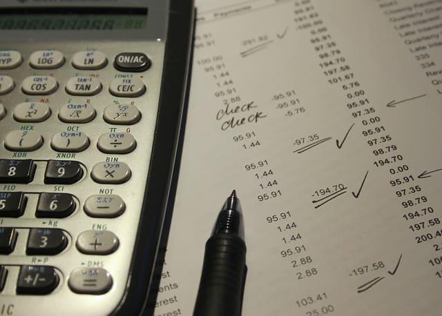 Jenis Jenis Laporan Keuangan