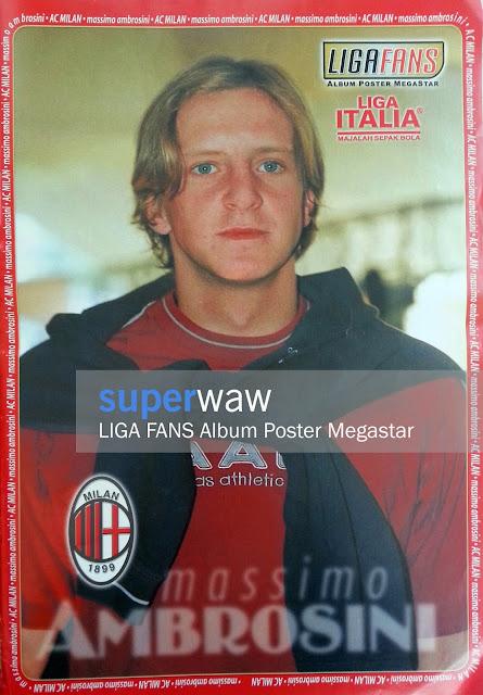 Massimo Ambrosini (AC Milan)