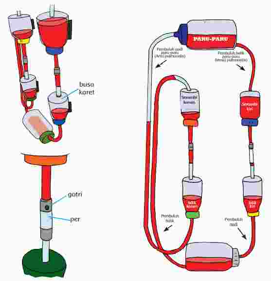 Alat Pengukur Tekanan Darah