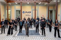 Orquesta Peruana de Clarinetes