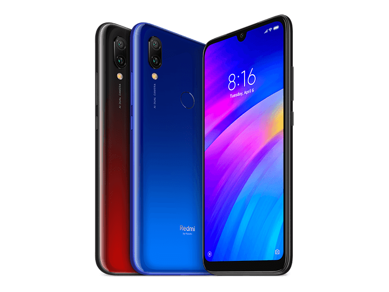 Xiaomi disrupts PH mobile market again, releases Redmi 7 with budget price tag!
