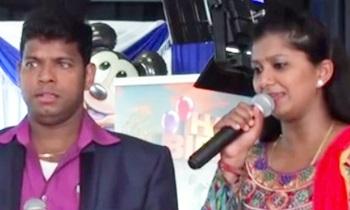 Adi Aadu Poonkuyilea – Karaoke – Swiss Ragam