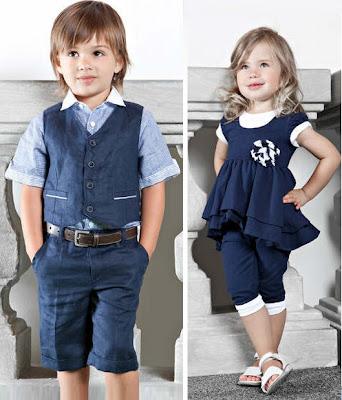 g inocente moda infantil