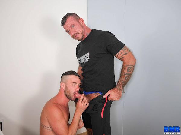 #BreedmeRaw - Ray Dalton and Alex Mason