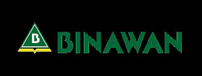 Logo Universitas Binawan Png