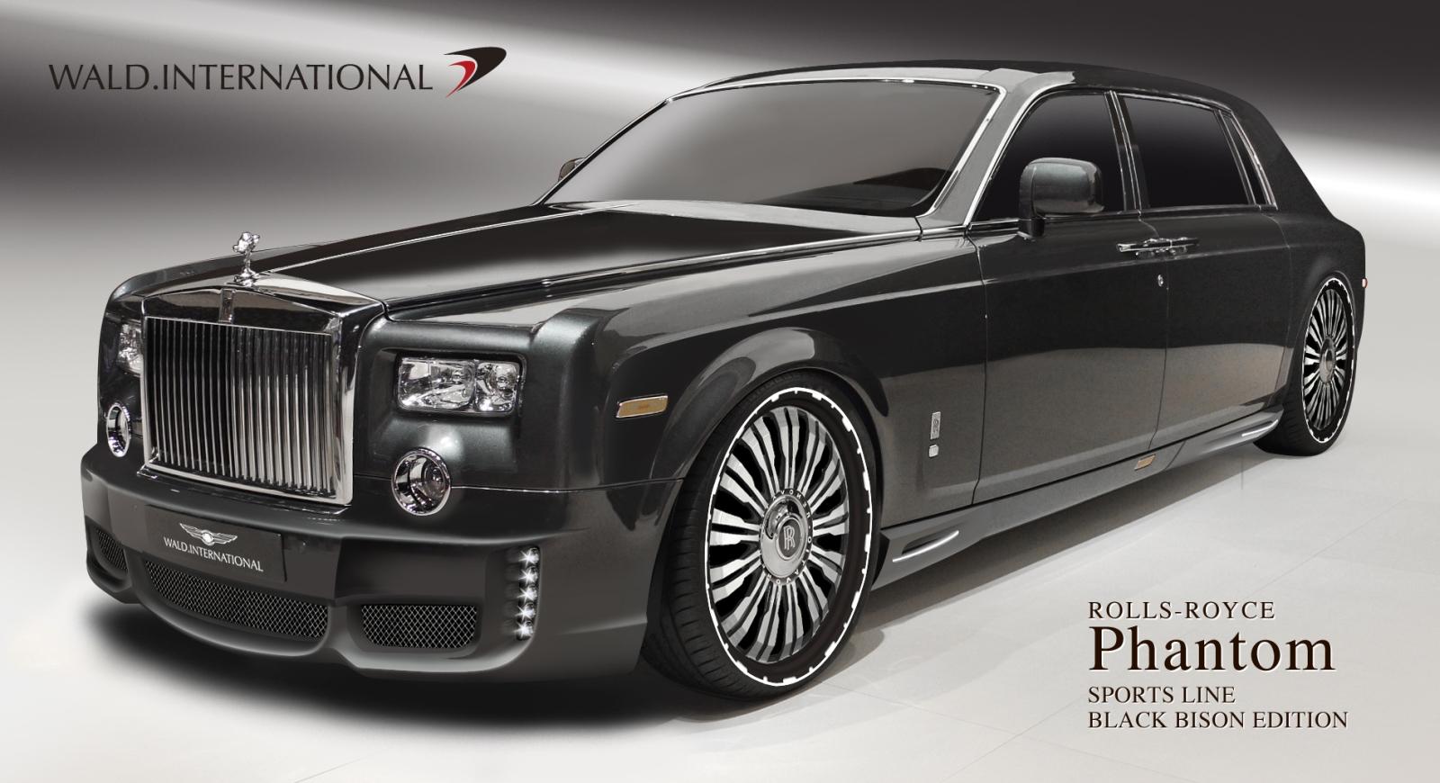 Maybach 6 Wallpaper >> Rolls Royce Phantom | Car Models