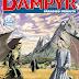 """DAMPYR #250 """"Paradiso Perduto"""" (Recensione)"""