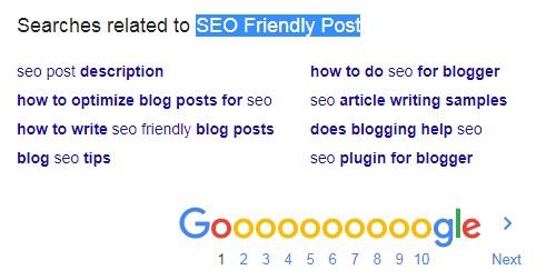10 टिप्स जो आपकी ब्लॉग को Google Search में बना सकती है हीरो - SEO Friendly Blog Post