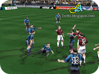 FIFA 99 PC Game Screenshot 5
