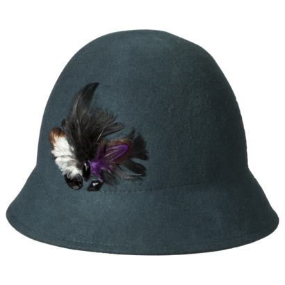 f7ca3019ca44c I always find amazing cloche hats at decent prices at Target. They are so  tempting to buy! I wish I had space to store more so I can grow my  collection.