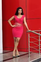 Actress Priyanka Ramana