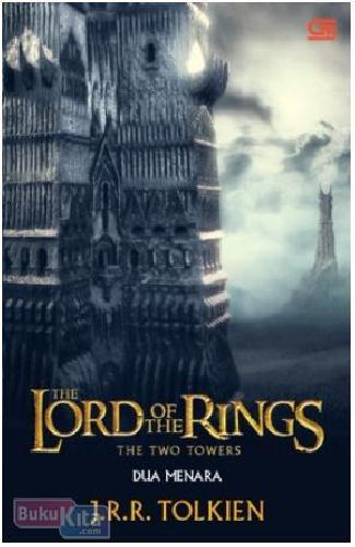 Lord Of The Rings- The Two Towers Book .pdf