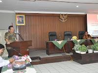 Pemkab Sukabumi Observasi Lapangan di Banyumas