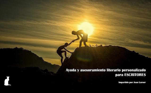 Coaching literario y de promoción personal para escritores