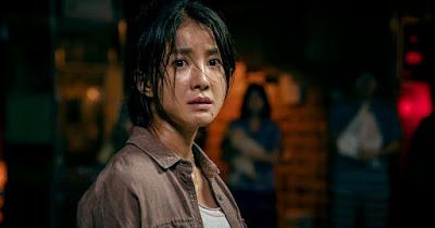 seo yo hyung sweet home