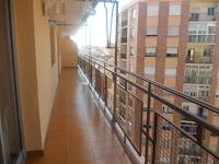 piso en venta plaza juan xxiii castellon balcon