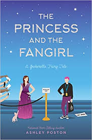 https://www.goodreads.com/book/show/39725622-the-princess-and-the-fangirl?ac=1&from_search=true