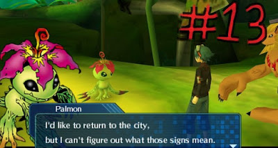 Download Digimon World Re:Digitize (Full English Patched) PPSSPP