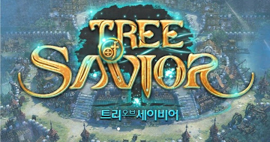 Tree Of Savior - Dieqy Dzulqaidar