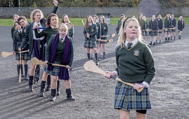 Los Lunes Seriéfilos Derry Girls segunda temporada