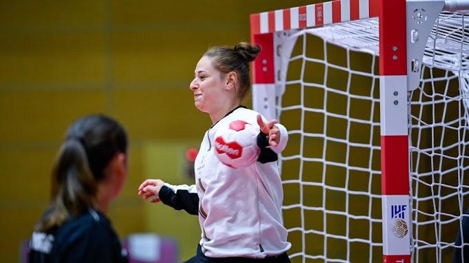 Tokió 2020 - Kapuscsere a magyar női kézilabda-válogatottnál