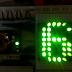 MPLAB X y XC8: Matriz de LEDs 8x8 - Mostrar abecedario y números