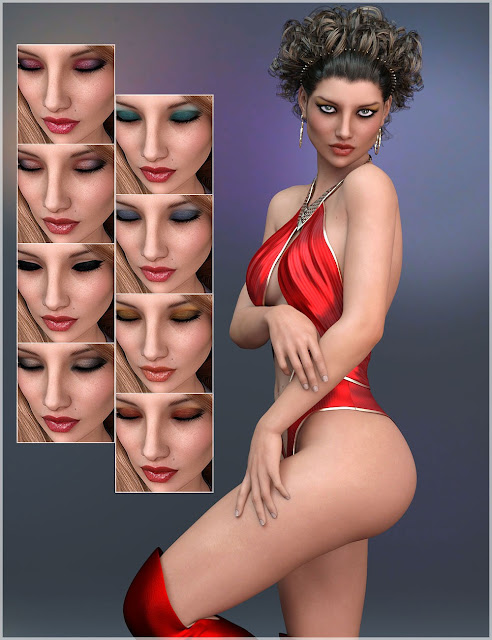 BD Esther for Victoria 7 HD