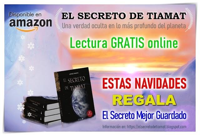 EL SECRETO DE TIAMAT, ¿Literatura o Información?