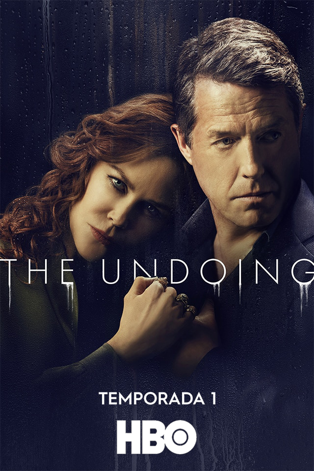 The Undoing (2020) Temporada 1 HMAX WEB-DL 1080p Latino