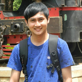 Kaharuddin Eka Putra