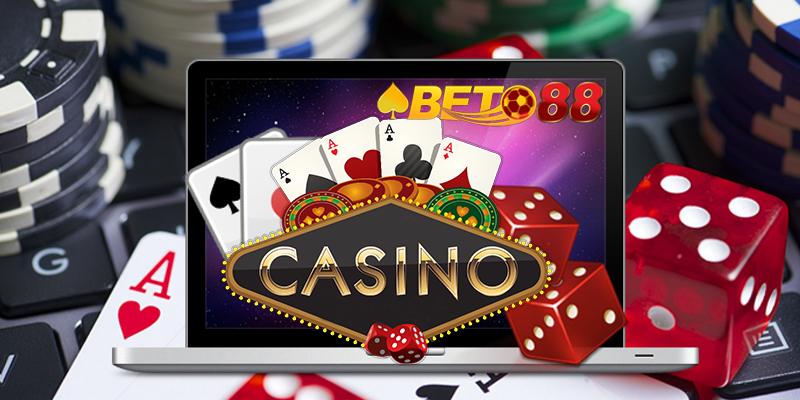 Casino trực tuyến Việt nam - Trang đánh bài - Casino online uy tín tốt nhất năm 2020