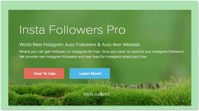 Follo Followers Gratis Instagram Tanpa Followingwers Gratis Instagram Tanpa Following