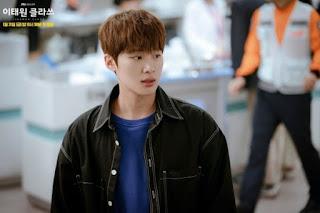Kim Dong Hee Sebagai Jang Geun-Soo