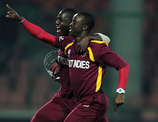 Kemar Roach 6-27 - West Indies vs Netherlands 13th Match ICC Cricket World Cup 2011 Highlights