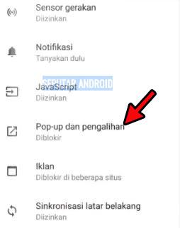 Cara Ampuh Menghilangkan Iklan Di Hp Android Tanpa Aplikasi Dan Tanpa Root Tested!!