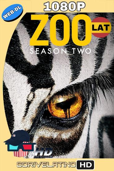 Zoo (2016) Temporada 02 NF WEB-DL 1080p Latino-Ingles MKV