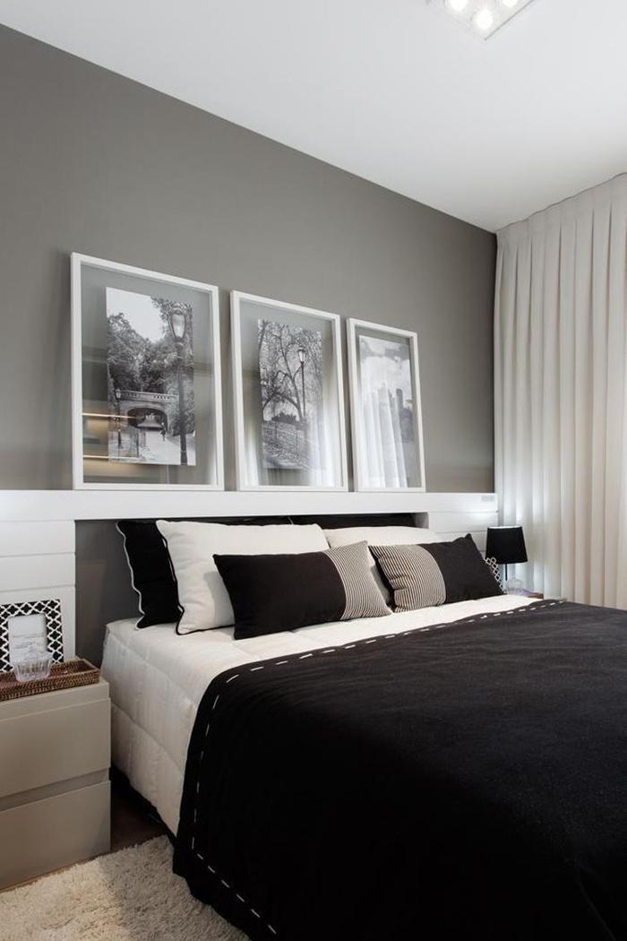 Decoração de quarto pequeno – Tem Meu Tamanho