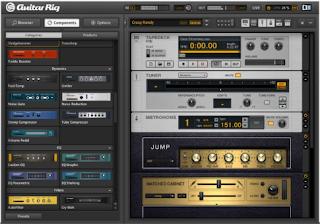 Guitar Rig 5 Full Version