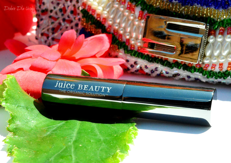 Juice Beauty Phyto-Pigments Luminous Lip Crayon Pebble & Phyto-Pigments Satin Lip Cream Napa
