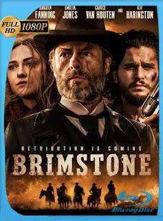 Brimstone (2016)HD [1080p] Latino [GoogleDrive] SilvestreHD