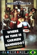 Where in Time Is Carmen Sandiego (PT-BR)
