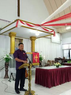 Gubernur Sulut Ajak Masyarakat Jaga Toleransi Bersama