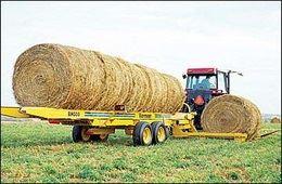 آلات مابعد الحصاد
